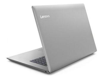 Laptop Lenovo IdeaPad 330-17IKB Grey (4415U 4G 1T)
