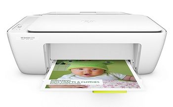 HP DeskJet 2130 AIO Printer