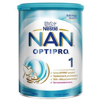 cumpără Nestle Nan Premium 1 400g în Chișinău