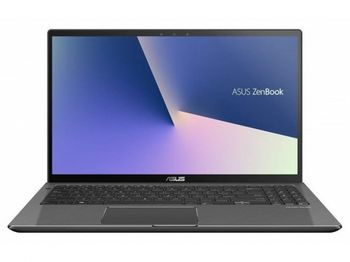 Ноутбук Asus X512FL Grey