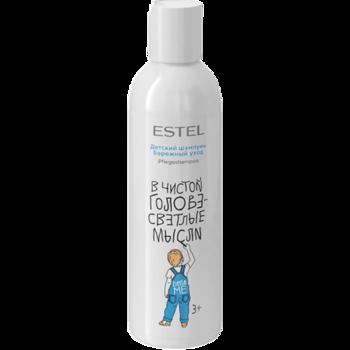 Șampon pentru copii «Îngrijire delicată», ESTEL Little Me, 3+, 200 ml.