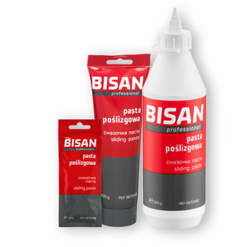 Cмазка BISAN 500 gr