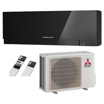 Aparat de aer conditionat tip split pe perete Inverter Mitsubishi Electric MSZ-EF42 VE2 12000 BTU