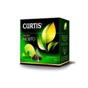 Чай CURTIS Fresh Mojito