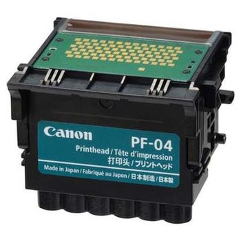Print Head PG-04 for Plotters Canon iPF 650/655/750/755