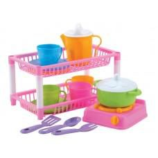 Набор посуды 01034