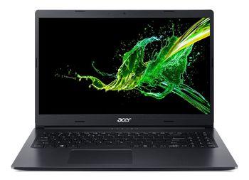 Acer Aspire 3 A315-57G-54SZ (NX.HZREU.00J), Black