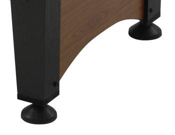 купить Стол бильярдный CHICAGO5 160*80*79 cm Garlando (3459) (под заказ) в Кишинёве
