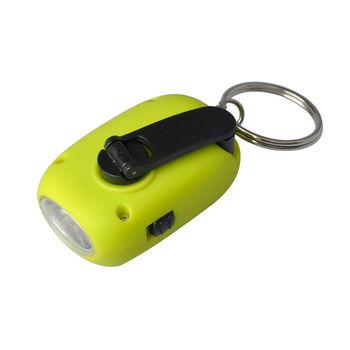 купить Брелок Munkees Mini Solar/Dynamo Flashlight, 1101 в Кишинёве