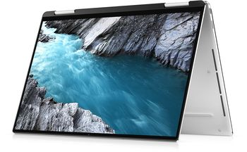 Dell XPS 13 2-in-1 (9310), Silver