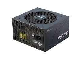 Power Supply ATX 650W Seasonic Focus GX-650