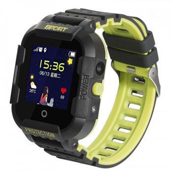 купить Smart Watch Wonlex KT03 Black/Blue/Green в Кишинёве