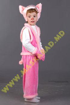 Карнавальный костюм: Поросенок