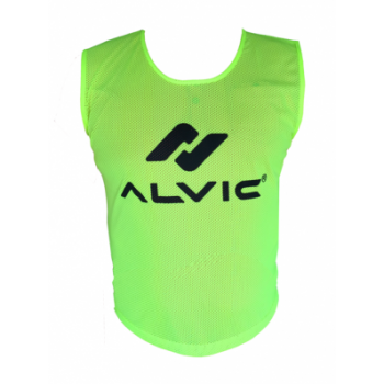 Манишка для тренировок Alvic Yellow XXL (2516)