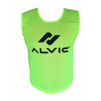 купить Манишка для тренировок Alvic Yellow S (481) в Кишинёве