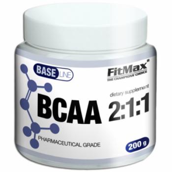 cumpără BASE BCAA 2:1:1 200G în Chișinău