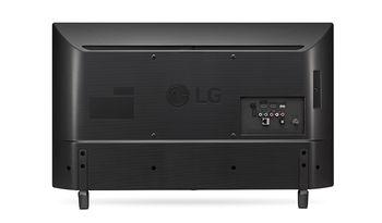 купить TV LED LG 32LJ600U, Silver в Кишинёве