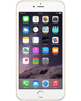 Apple iPhone 6 128GB, Gold