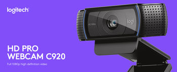 купить LOGITECH HD Pro Webcam C920 Full HD в Кишинёве