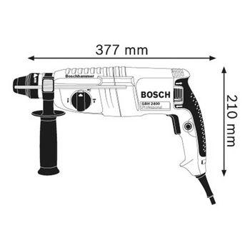 cumpără Ciocan rotopercutor Bosch GBH 2400 220 V 2.7 J în Chișinău