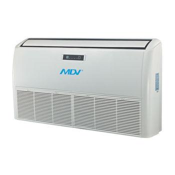 cumpără Conditioner de tip tavan pardosea inverter MDV MDUE-18HRFN1 18000 BTU în Chișinău