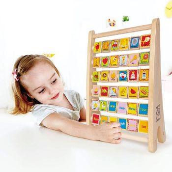 cumpără Hape Jucărie din lemn Sortator Alfabet în Chișinău