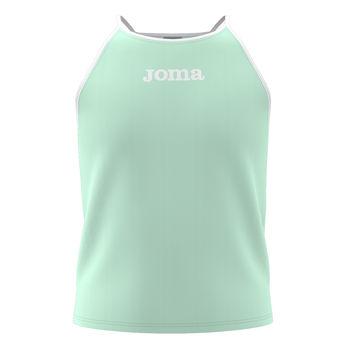 Футболка JOMA - VALLINA TANK TOP GREEN