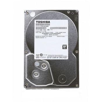 """2.0TB HDD 3.5"""" Toshiba Deskstar 7K1000.D, 7200rpm, 64Mb, SATA3 (HDS723020BLA)"""