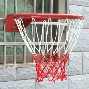Сетка баскетбольная red/white pereche (1120)