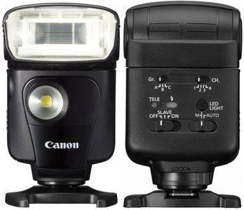 CANON 320 EX, черный