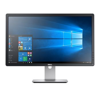 "23.8"" DELL IPS LED P2416D Black (8ms, 2M:1, 300cd, QHD 2560 x 1440,  VGA, DVI, HDMI, DisplayPort , Height Adjustment, Pivot , USB 2.0 Hub , VESA )"