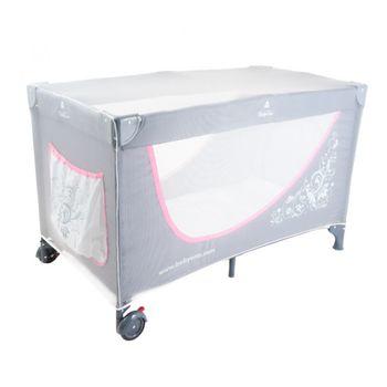 Универсальная москитная сетка для кроватки