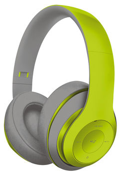 Наушники Freestyle StudioFH0916 Green/Grey