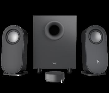 купить Компьютерные колонки Logitech Speaker System Z407 в Кишинёве