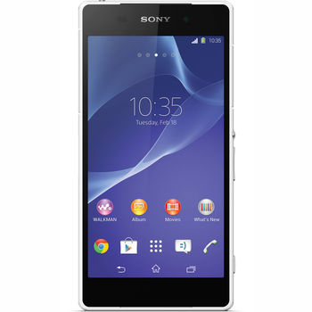 Sony Xperia Z2 (D6503) White