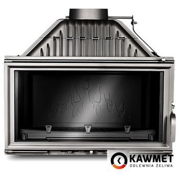 Каминная топка KAWMET W15 18 kW