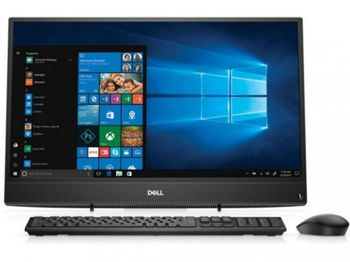 "купить Dell AIO Inspiron 3280 Black (21.5"" FHD Touch IPS Core i5-8265U up to 3.9GHz, 8GB, 1TB, Ubuntu) в Кишинёве"