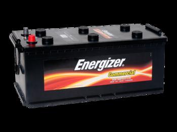 cumpără Energizer Commercial 190 Ah 1200 A în Chișinău