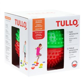 купить Массажные полусферы TULLO 2 шт в Кишинёве