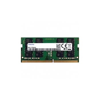 8GB SODIMM DDR4 Samsung M471A1K43EB1-CWE PC25600, CL22, 260pin DIMM 1.2V