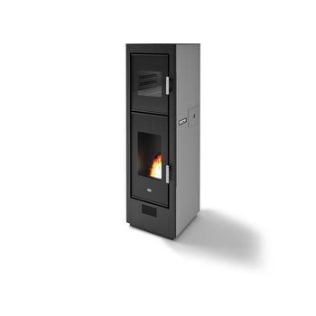 Печь пеллетная - BISCOTTO 8,5 кВт