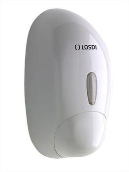 Paris White - Диспенсер для жидкого мыла 900 мл
