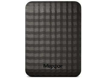 "купить 4.0TB (USB3.0) 2.5"" Seagate ""Maxtor M3 Portable (STSHX-M401TCBM)"", Durable Black Design в Кишинёве"