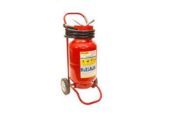 купить Огнетушитель порошковый оп-100 в Кишинёве