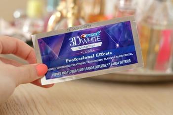 купить Полоски Crest 3D White – Professional Effects (1 шт) в Кишинёве