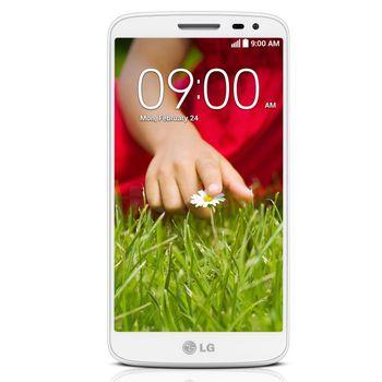 LG G2 Mini (D620) White (4G)