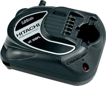 купить Зарядное устройство  HITACHI - HIKOKI 10,8В Li- on в Кишинёве