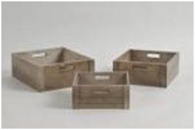 купить Деревянная коробка  380x260x150 мм в Кишинёве