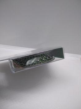 Leadcore COONOR 5м 45LB (зеленый)