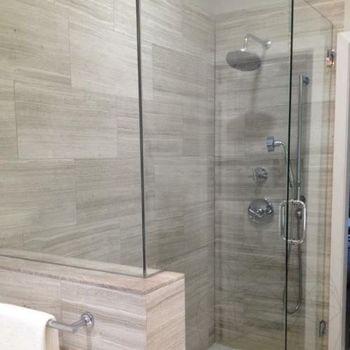купить Мрамор Athena White Wood Polisata 61 x 30,5 x 1 см в Кишинёве